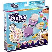 Bandai 38531 Pretty Krazy Pixels - Juego