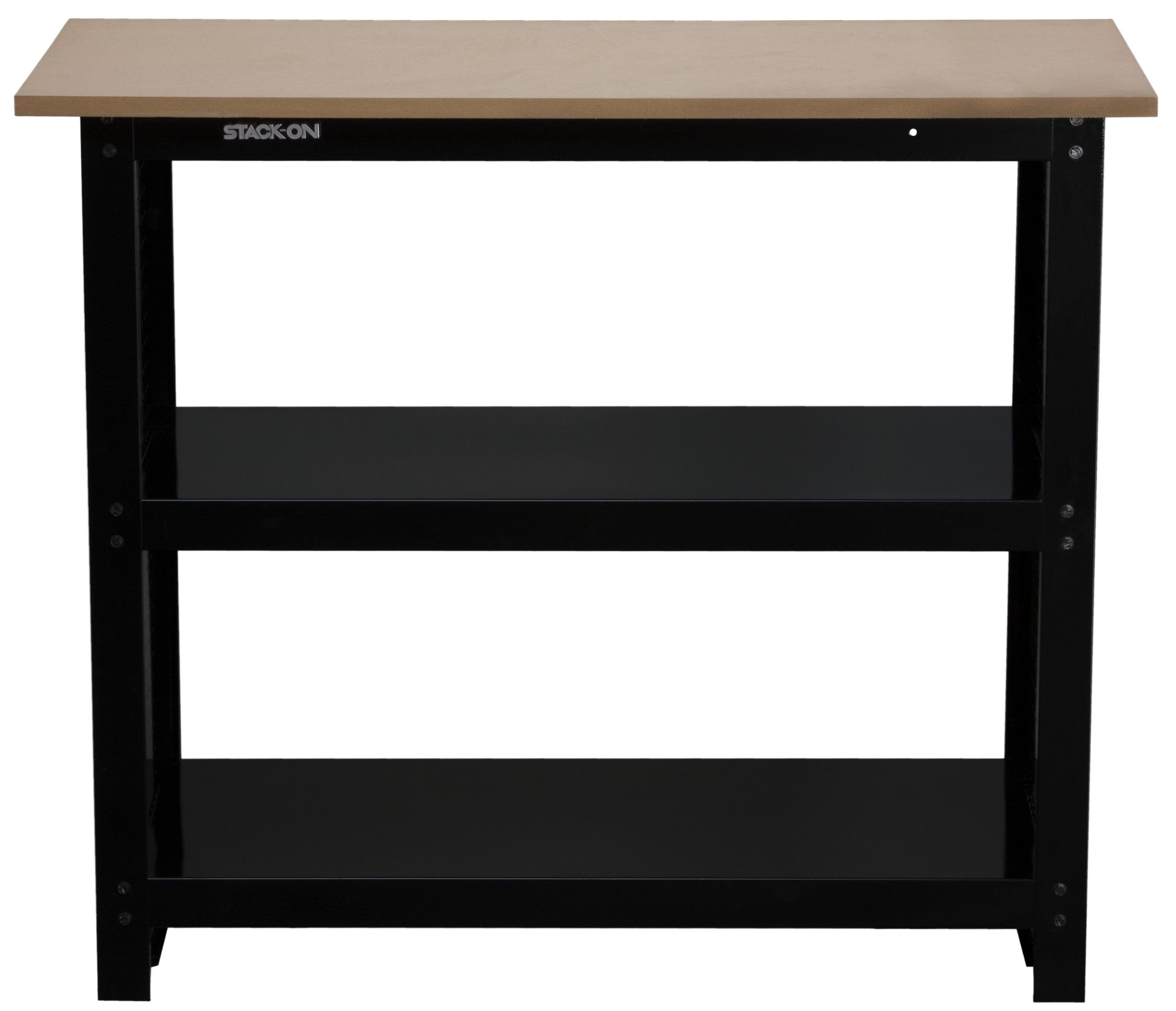 Stack-On SO-382B Heavy Duty Steel Workbench