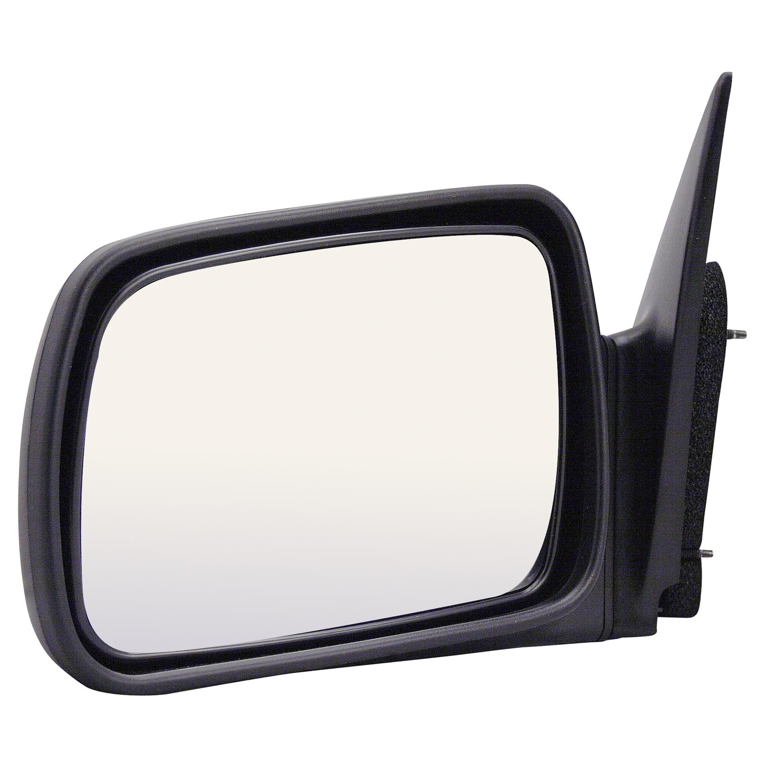 Pilot 4120232 Jeep Grand Cherokee Black Power Heated Replacement Driver Side Mirror