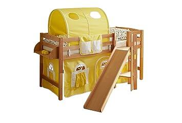 Etagenbett Mit Rutsche Und Treppe : 👉 finde dein hochbett mit treppe hilfe unserer tipps und auswahl