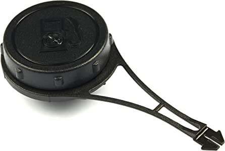 Meipai Brushcutter Fuel Tank Cap Replacement for Lawn Mower Grass Trimmer Chainsaw Part