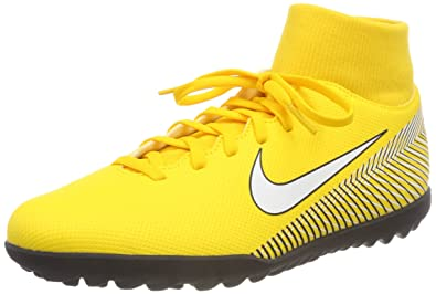 9d6028ae6c0 Amazon.com | Nike Unisex Adults' Superfly 6 Club NJR Tf Low-Top ...
