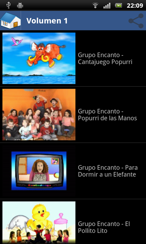Amazon.com: Cantajuegos: Appstore for Android