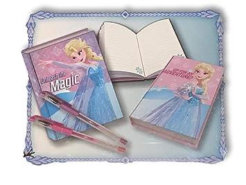 Amazoncom Tri Coastal Design Girls Disney Princess Frozen Or