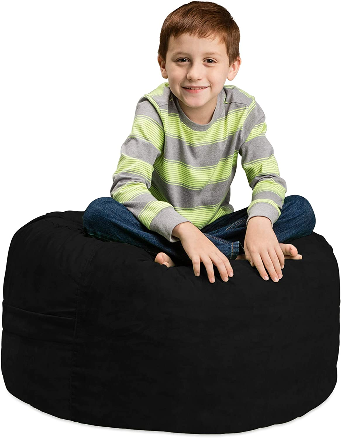 Top 9 Best Bean Bag Chairs For Kids (2020 Reviews & Guide) 4