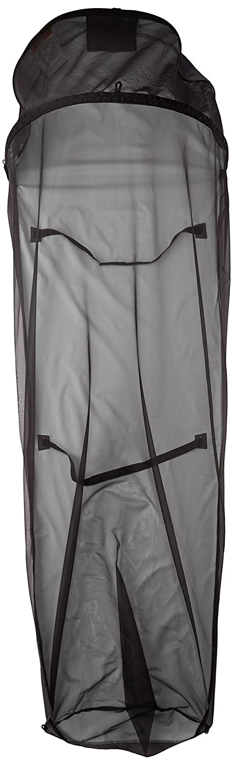 Outdoor Research Bug Bivy, Black, 1Size 242833