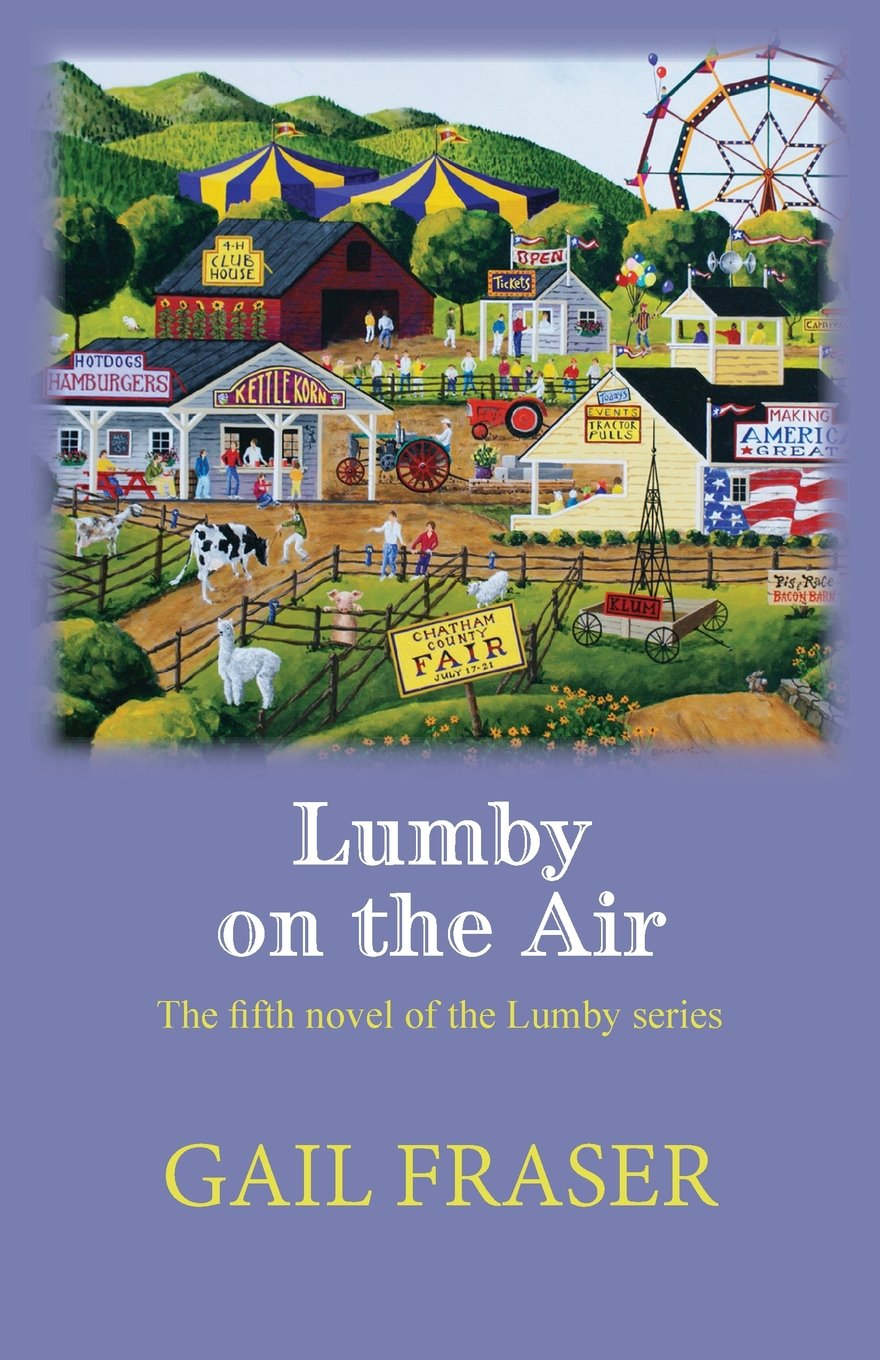 Read Online Lumby on the Air (Lumby Series) (Volume 5) pdf epub