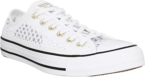 chaussure toile femme converse