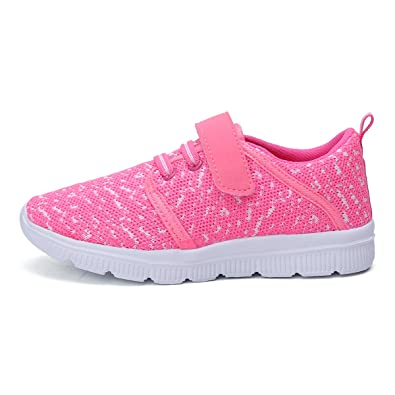 Amazon.com: SunSunday Zapatillas de running para niños y ...