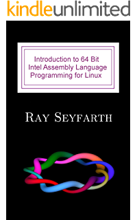 Amazon professional assembly language ebook richard blum introduction to 64 bit intel assembly language programming for linux second edition fandeluxe Gallery