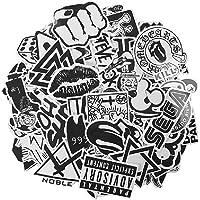 120 Stickers Graffiti, Zelfklevend, Waterdichte Stickers Nee Herhaalde Cool Street Mode Patroon Voor Laptop, Motor…