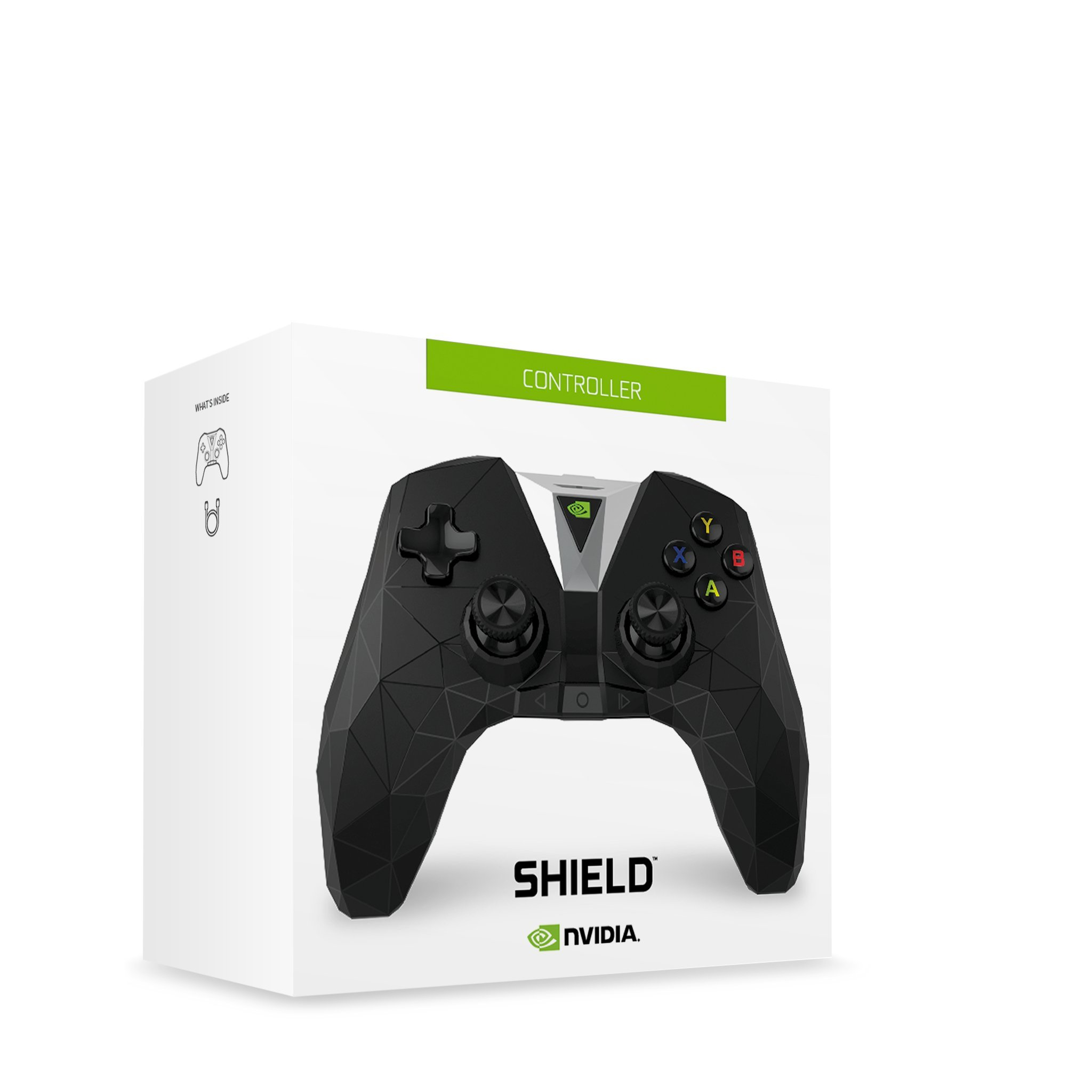 NVIDIA SHIELD Controller - Android by NVIDIA (Image #5)