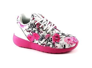 8c0de26e251 PRIMIGI 75858 chaussures fille baskets lacets bas paillettes course Femmes  Puma Creeper Ballet lacets naturel Fenty
