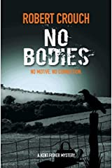 No Bodies (The Kent Fisher Mysteries Book 2) Kindle Edition