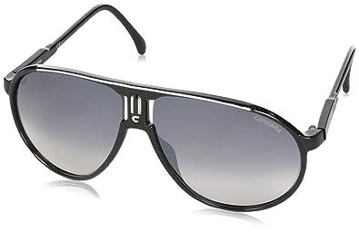 c6c52c81bb Amazon.com: Carrera Men's Champion BSCIC Sunglasses, Black: Carrera ...
