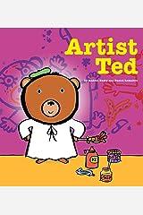 Artist Ted Kindle Edition
