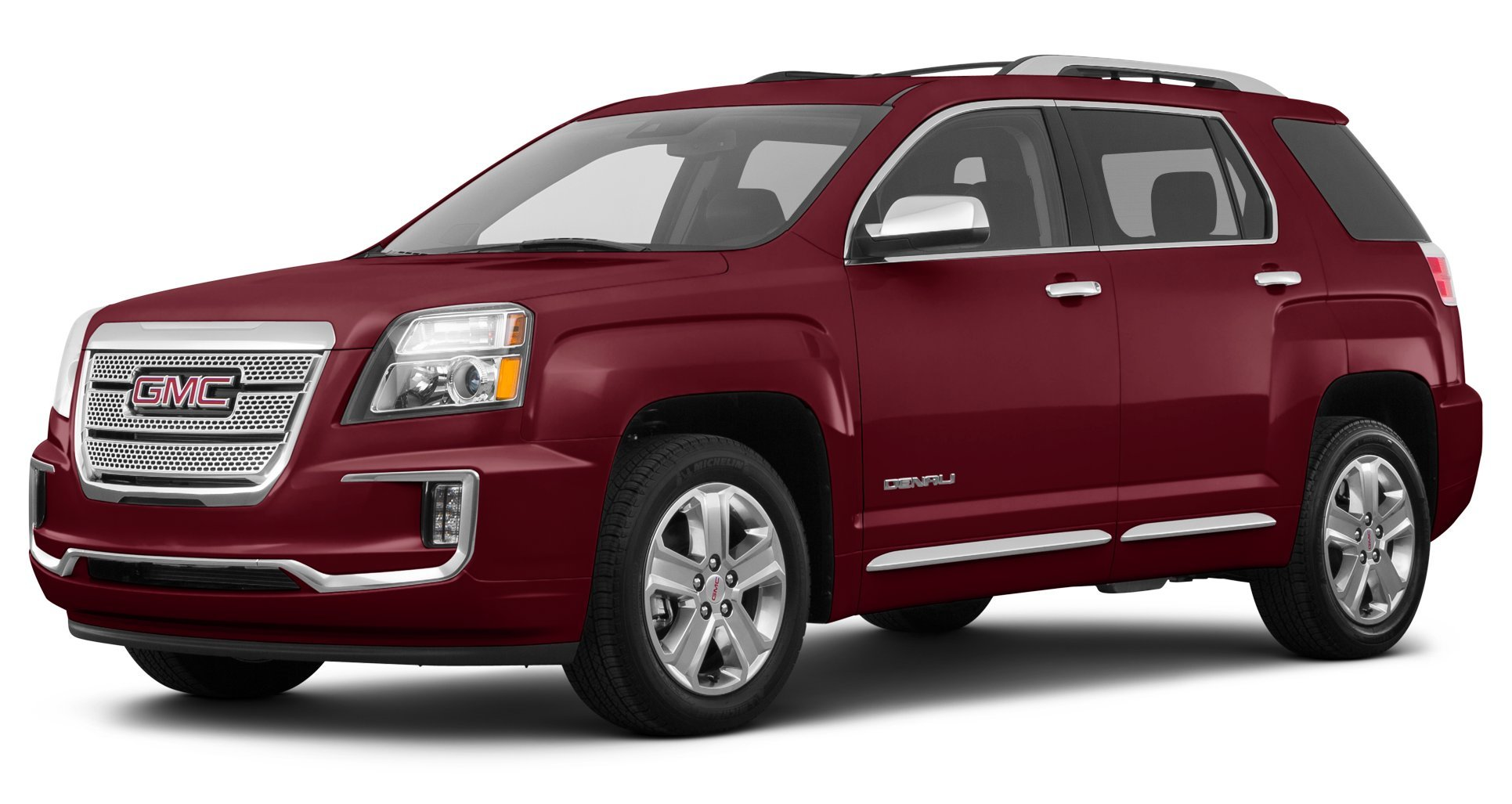2016 gmc terrain reviews images and specs vehicles. Black Bedroom Furniture Sets. Home Design Ideas