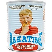 Dakatine 得恩 经典醇香花生酱 850g(法国进口)