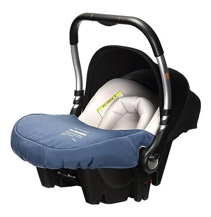 Casualplay Baby 0+ - Portabebés, color azul: Amazon.es: Bebé