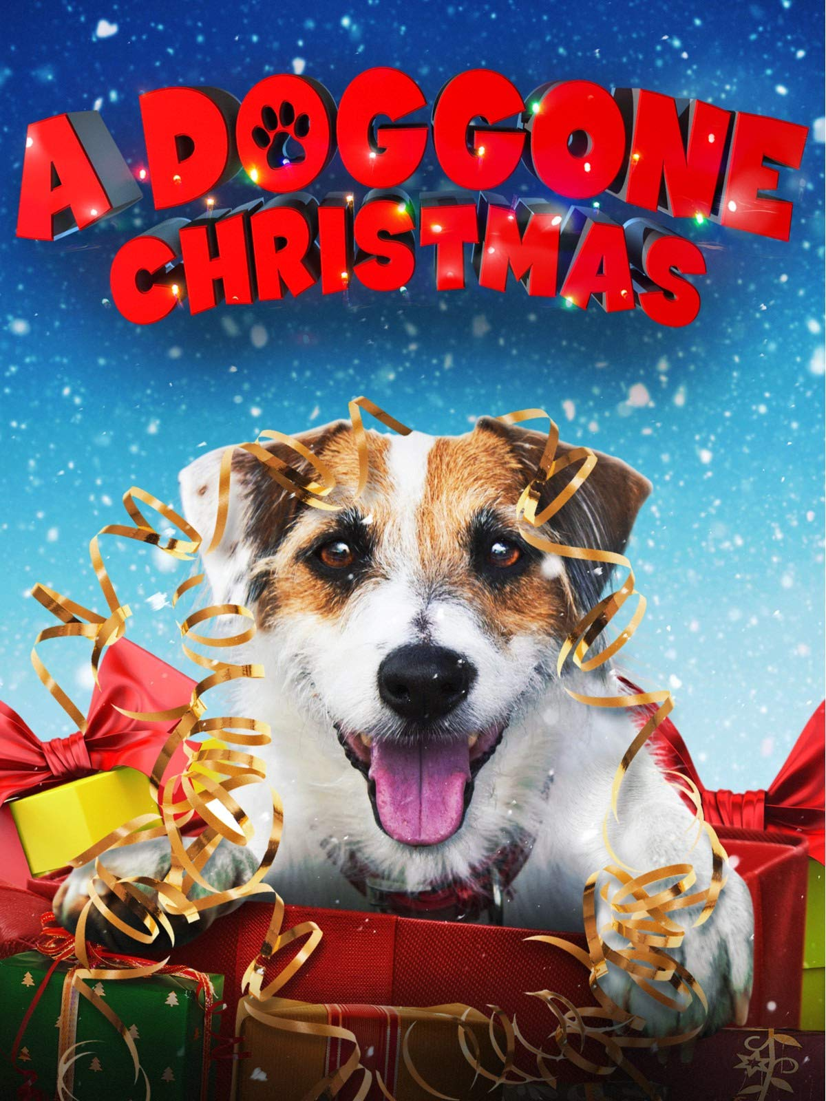 A Doggone Christmas on Amazon Prime Video UK