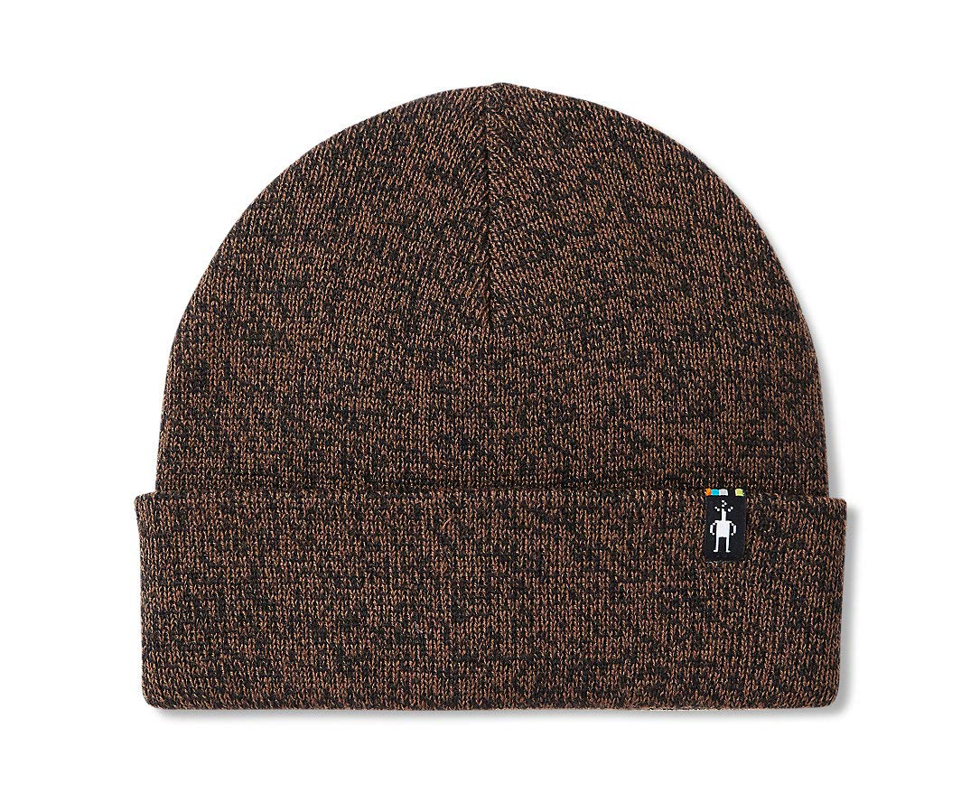 Smartwool Unisex Cozy Cabin Hat Merino Wool Outerwear for Men and Women