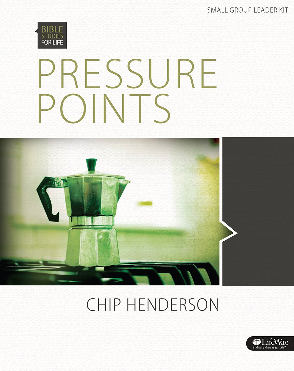 Pressure Points (Bible Studies for Life) pdf