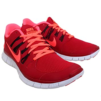 the latest 39850 498b7 ... low price nike free 5.0 579959002 chaussures homme rot rot schwarz  a64b6 fe2d7