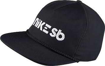 Nike U Nk Arobill SB Dri-Fit Gorra de Tenis fc6a4d7fffd