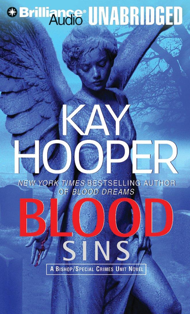 Read Online Blood Sins (Blood Trilogy) PDF