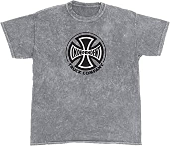 INDEPENDENT Men's Truck Co Shirts