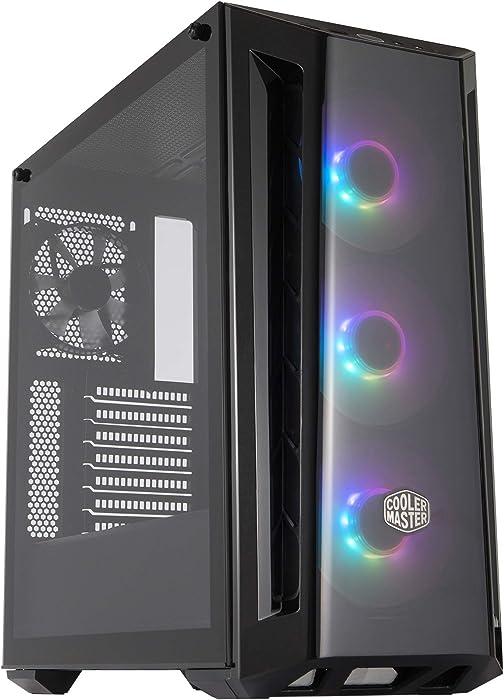 Top 10 Card Cooler 120Mm Desktop