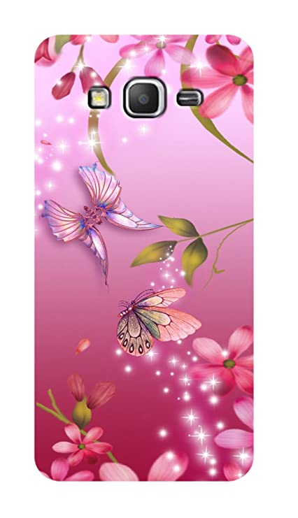 on sale 3d203 0290b SWAG my CASE Printed Back Cover for Samsung Galaxy: Amazon.in ...