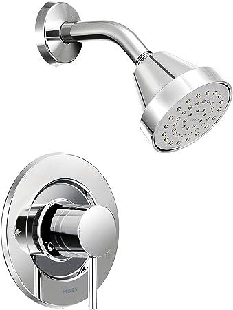 Chrome Moen T2192 Align Posi-Temp Shower Only
