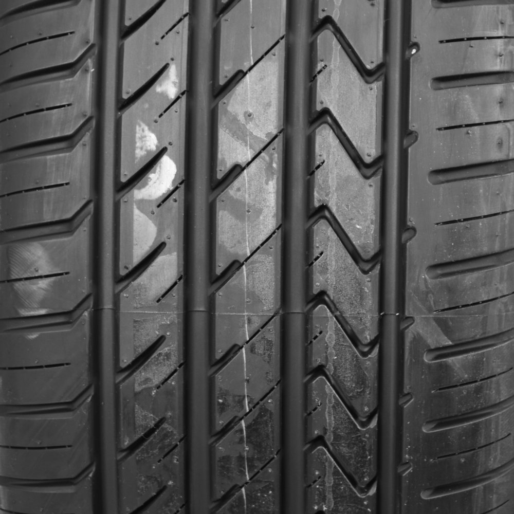 Lexani LX-Twenty All-Season Radial Tire - 295/25R22 97W by Lexani (Image #3)