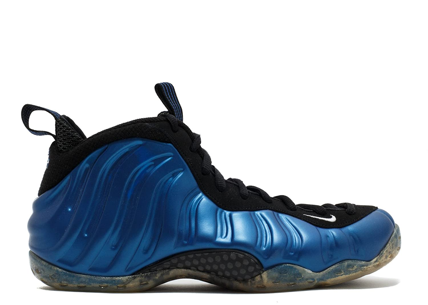 new concept 5a33b 5f66c Amazon.com   Air Foamposite One  2011 Release  - 314996-500 - Size 8.5    Basketball