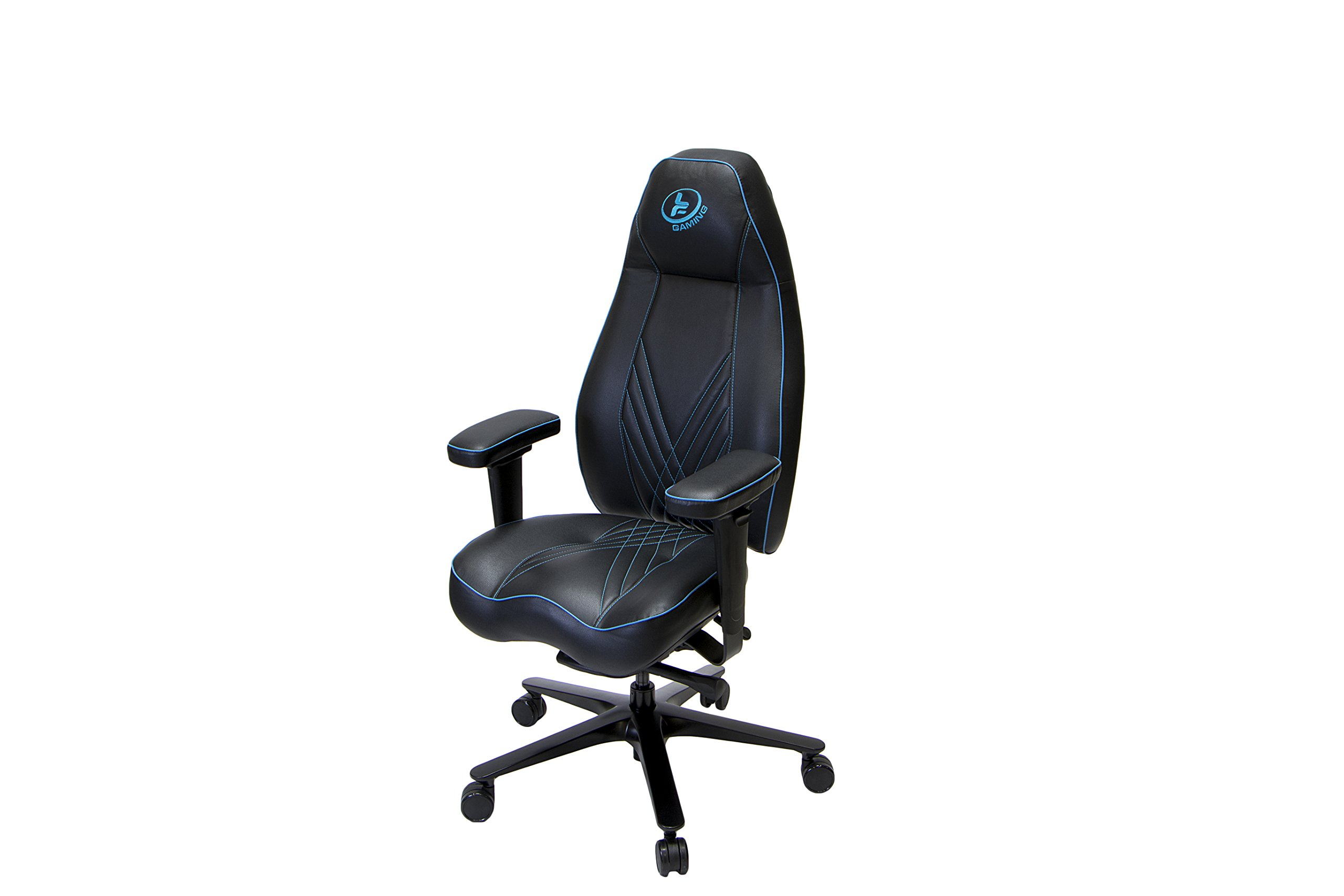 LF Gaming Stealth Gaming Chair - PC;Mac;Linux;