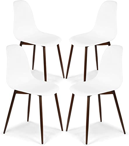 EdgeMod Landon Sculpted Dining Chair
