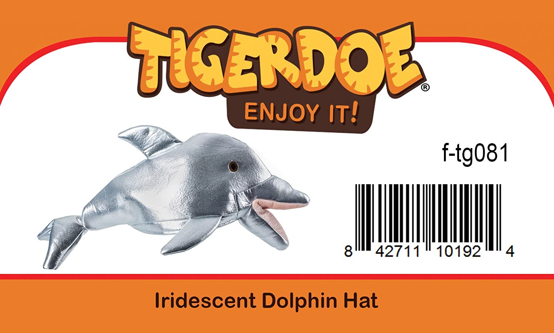 Amazon.com  Tigerdoe Dolphin Hat - Dolphin Costume - Animal Hat - Dress Up  Hats - Costume Hats  Clothing 6443ea7f90e9