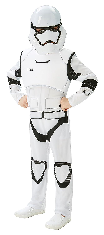 Rubie's Official Child Star Wars Stormtrooper Deluxe Costume - Medium Rubie's 620268M