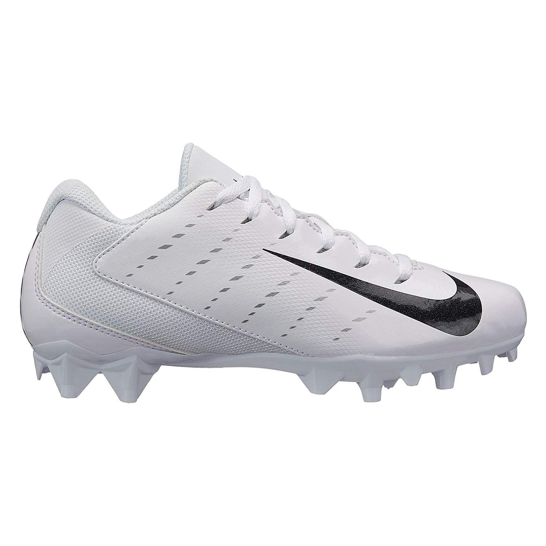 san francisco c4131 22533 Amazon.com  Nike Kids Vapor Varsity 3 Football Cleats  Footb