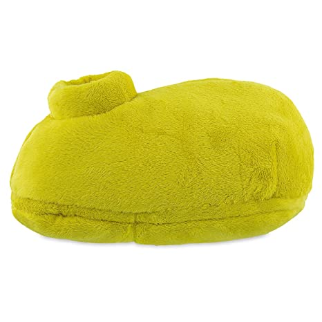 bb1820b0e1a5 Pet Supplies   Disney Tails Mickey Mouse Shoe Plush Squeak Chew Toy for  Dogs NEW   Amazon.com