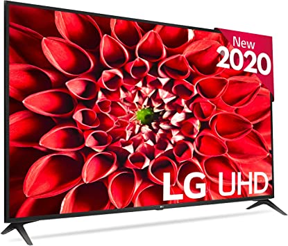 Oferta amazon: LG 70UN7100ALEXA - Smart TV 4K UHD 177 cm (70
