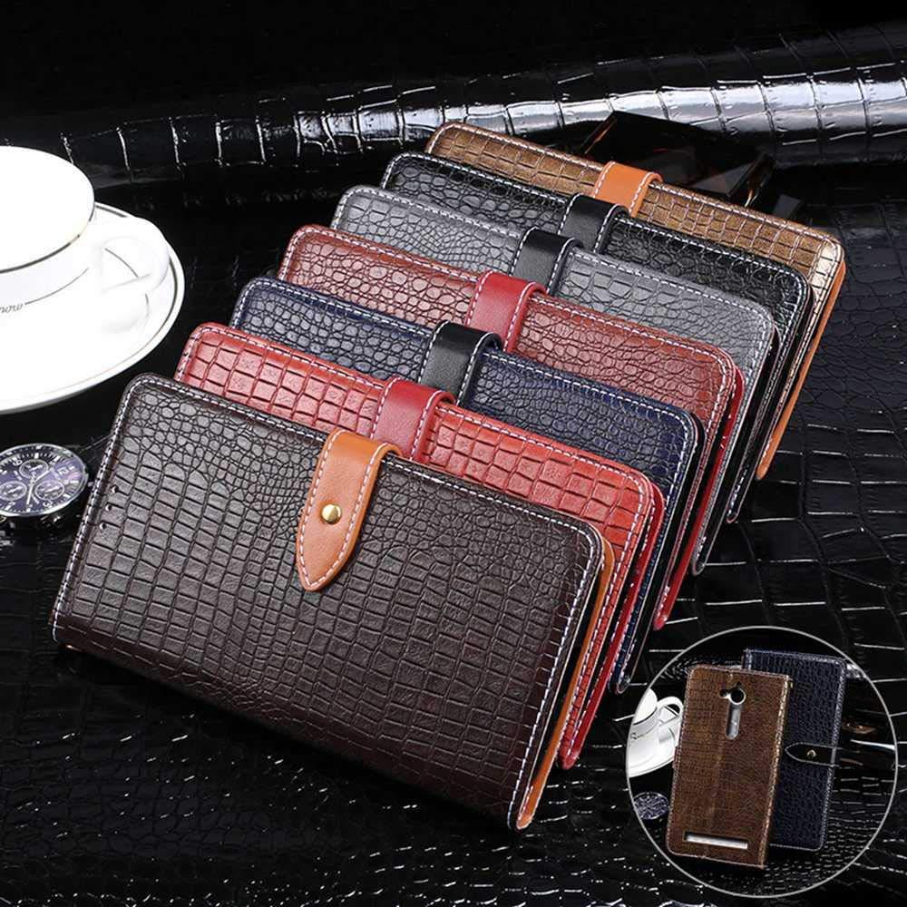 Amazon.com: Case for Asus Zenfone Go ZB500KL, PU Leather ...