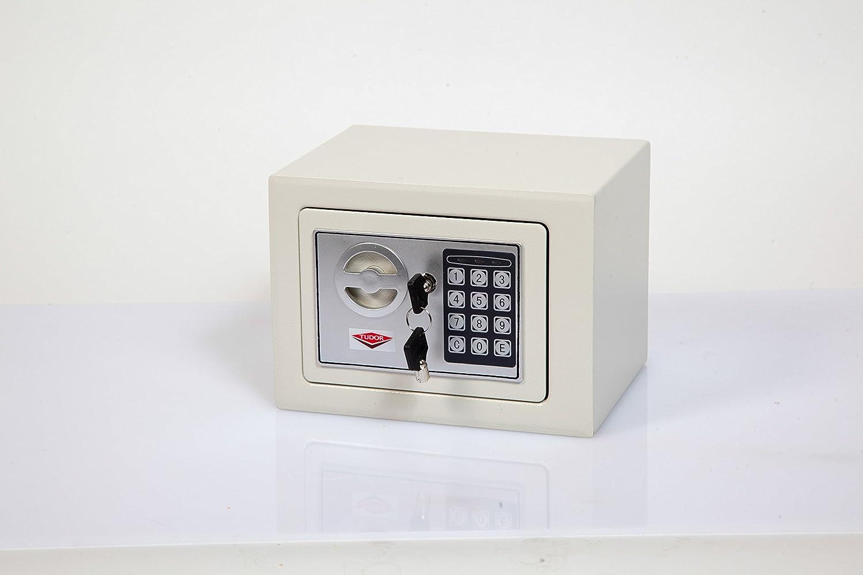 Caja fuerte caja caudales combinación electrónica Tudor m00428 ...