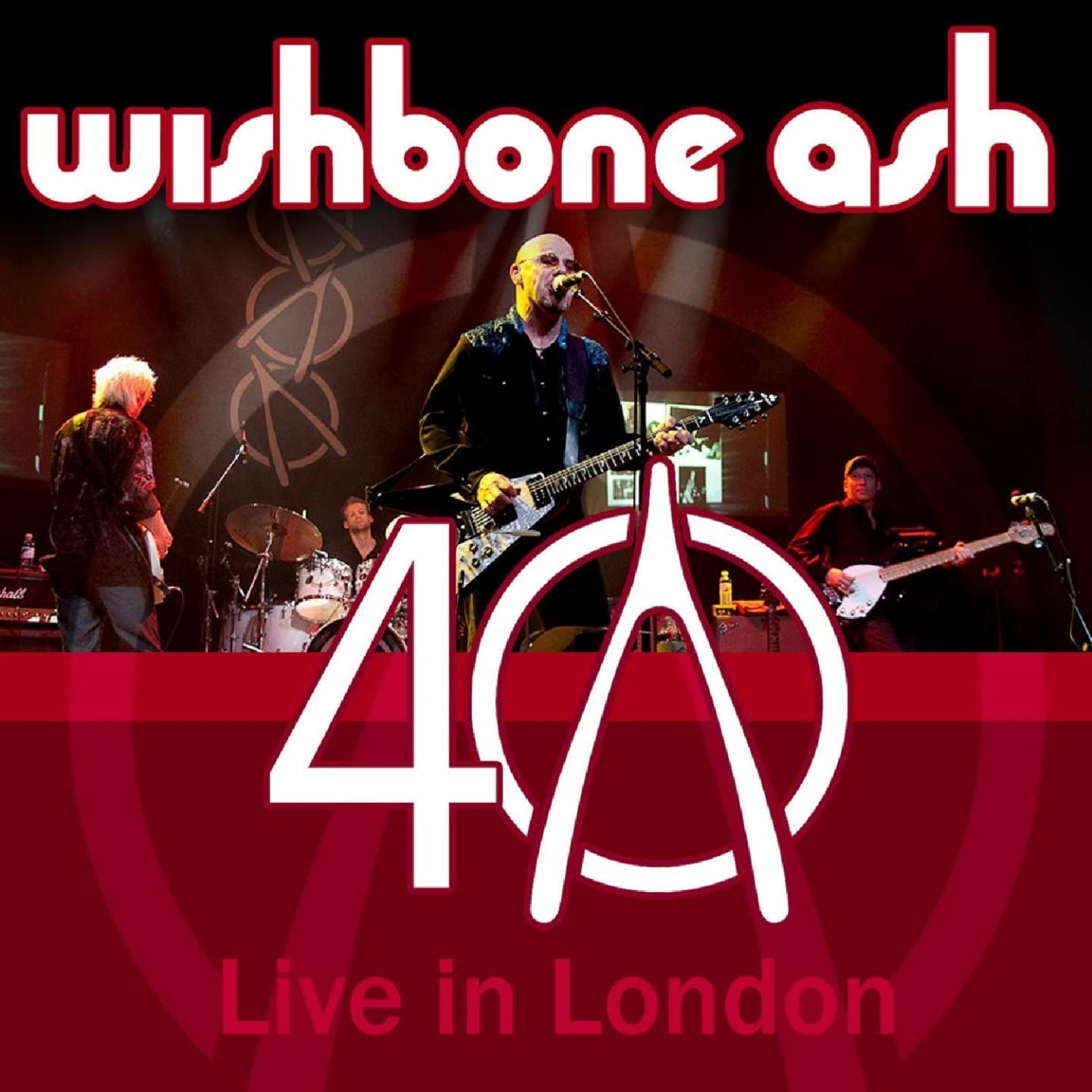 40th Anniversary Concert - Live In London: Amazon.co.uk: Music