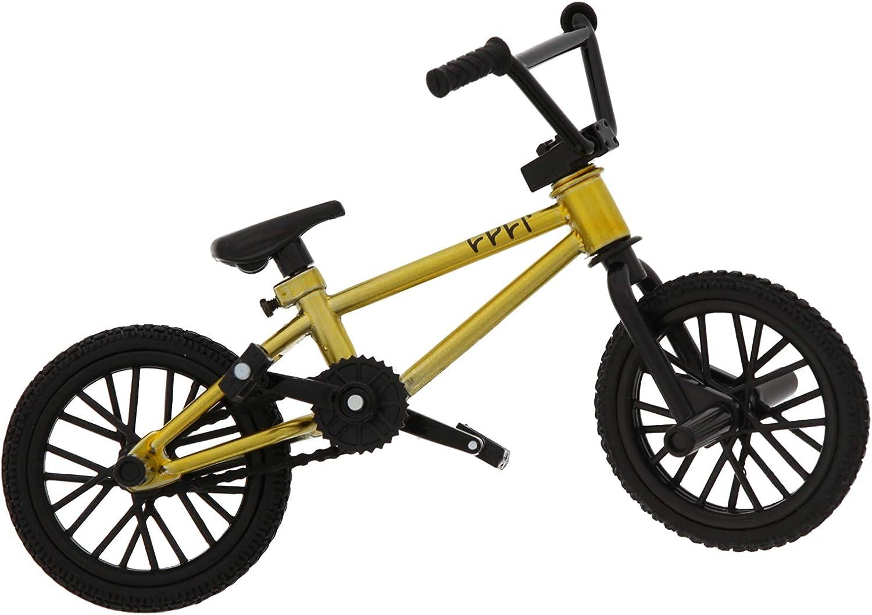 Tech Deck Bmx Finger Bike Cult Gold Black Series 13 Amazon Ca Toys Games