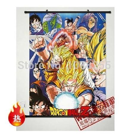 Dragon Ball Z Decorations Cool Amazon BestWeeks Dragonball Dbz Home Decor Anime