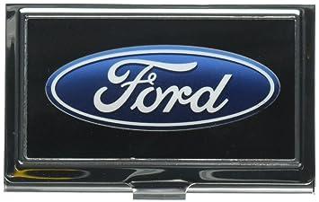Ford Constructeur Automobile Bleu Classique Emblme Pour Cartes De Visite Gu Small Multicolore