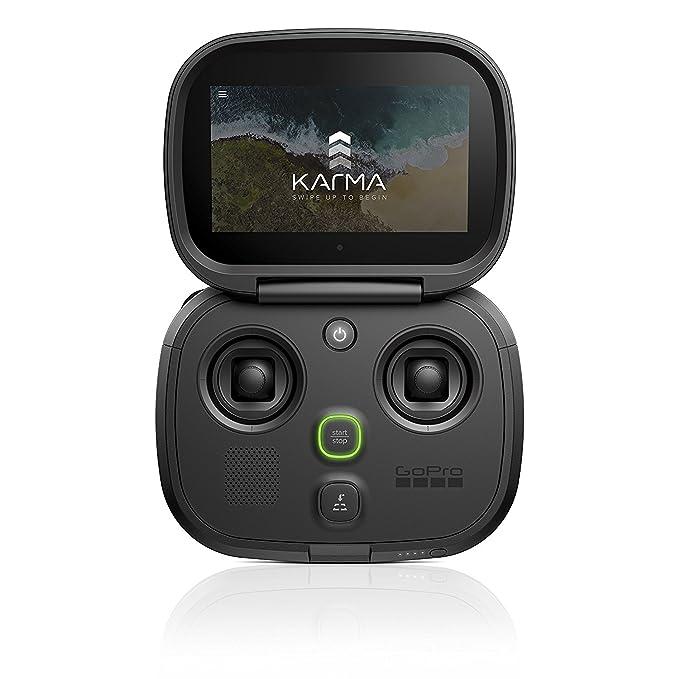 GoPro Karma Drone con cámara HERO6 - Blanco/Negro: Amazon.es ...