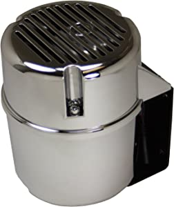 LEED Brakes VP001C ELECTRIC VACUUM PUMP KIT - CHROME BANDIT